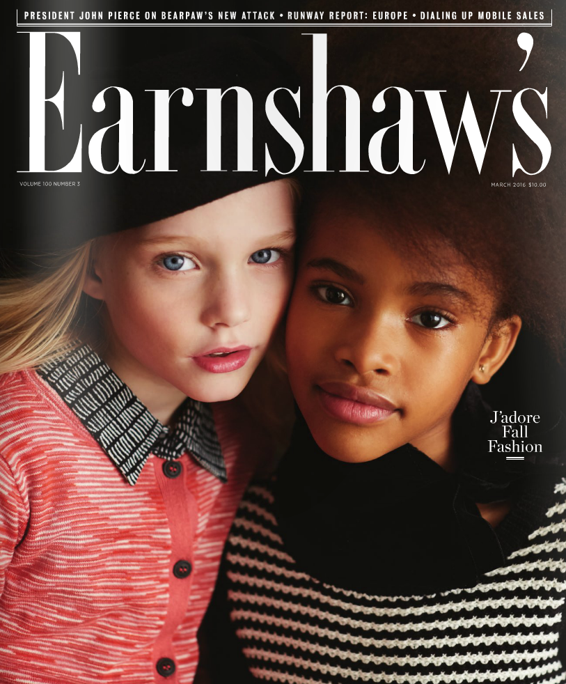 Earnshaws Mars 2016