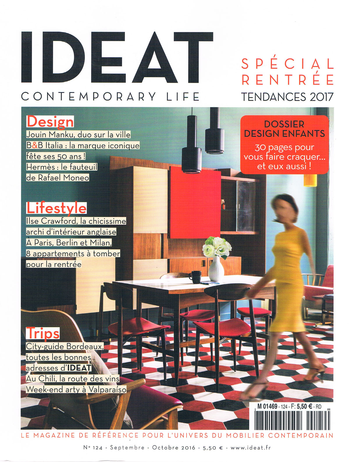 ideat sept oct 16