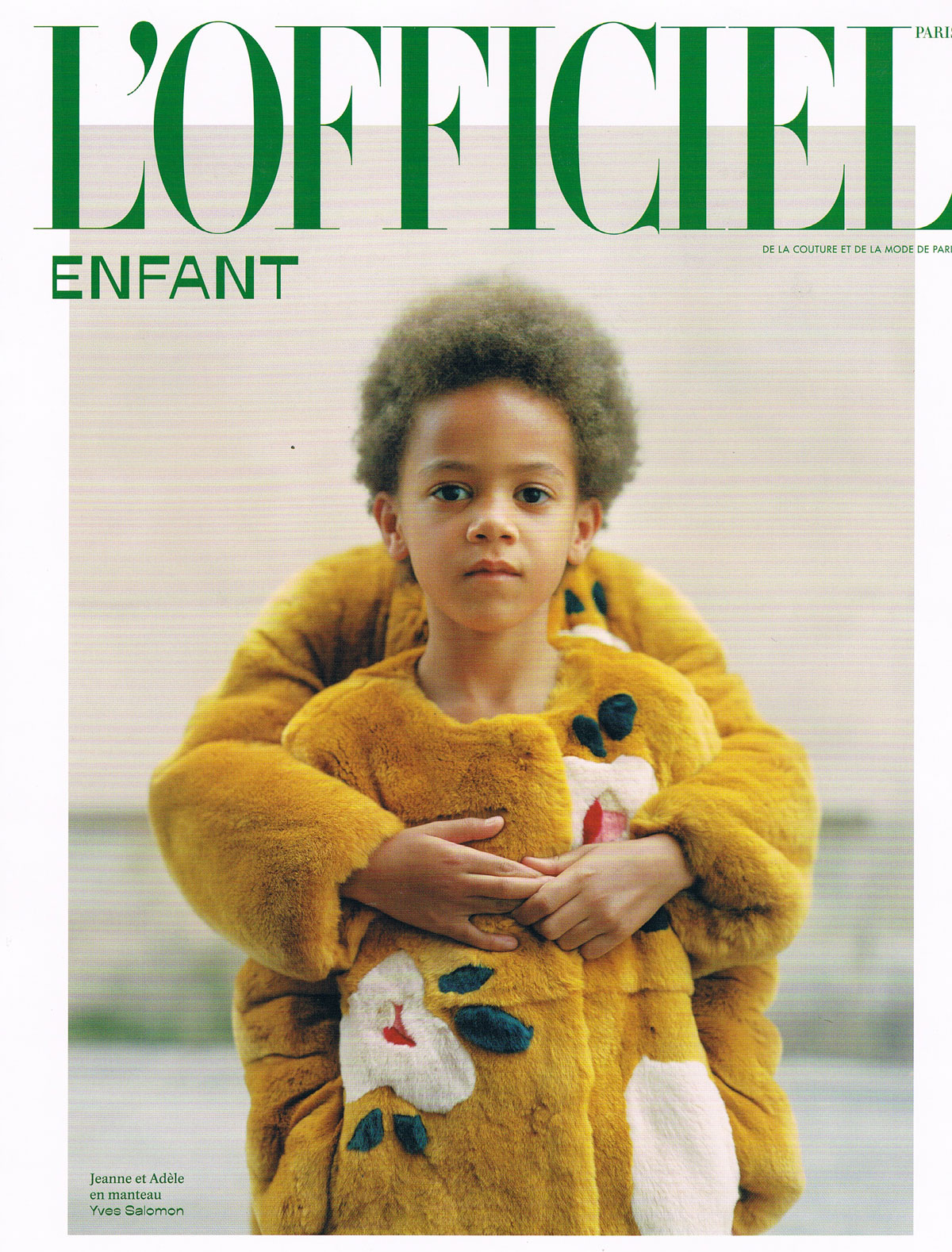 l officiel enfant sept 16