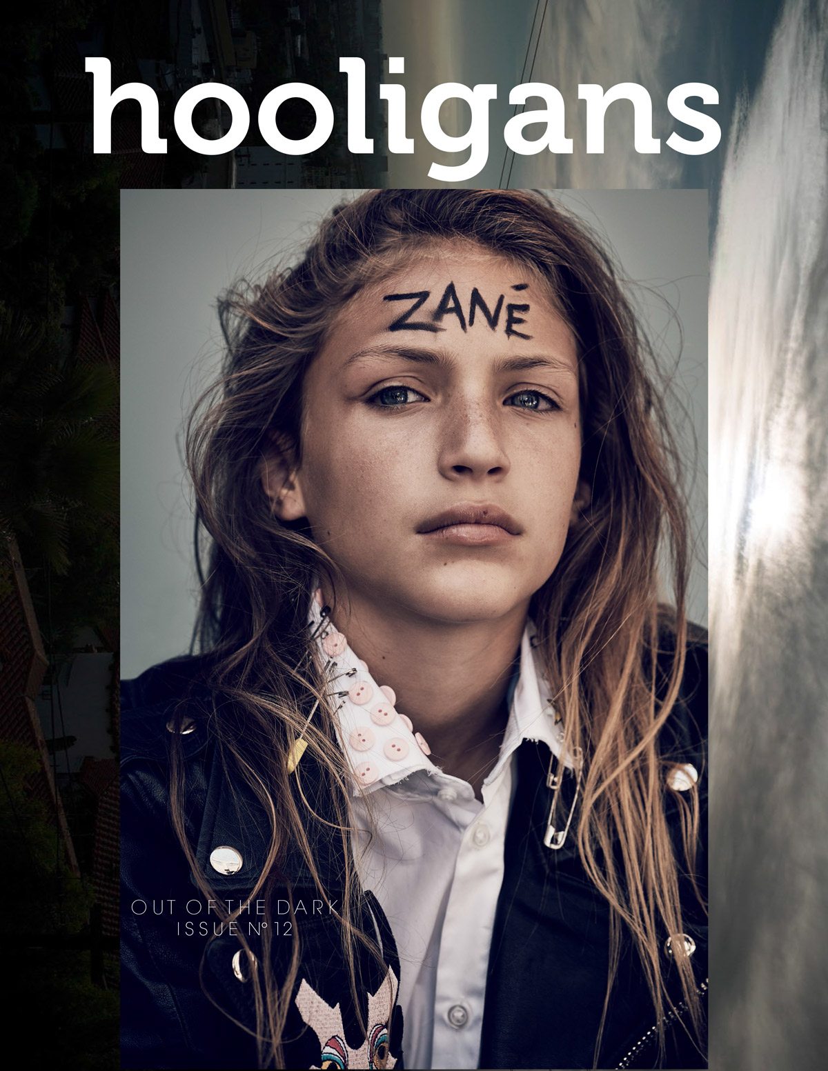 Hooligans Mars 2017
