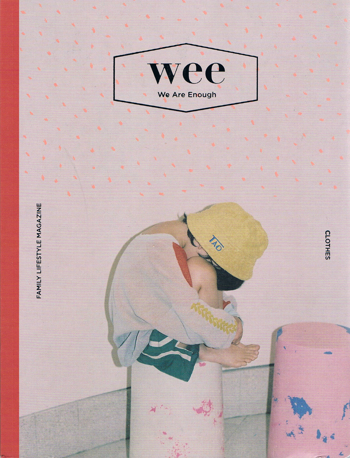 Wee Magazine 2017