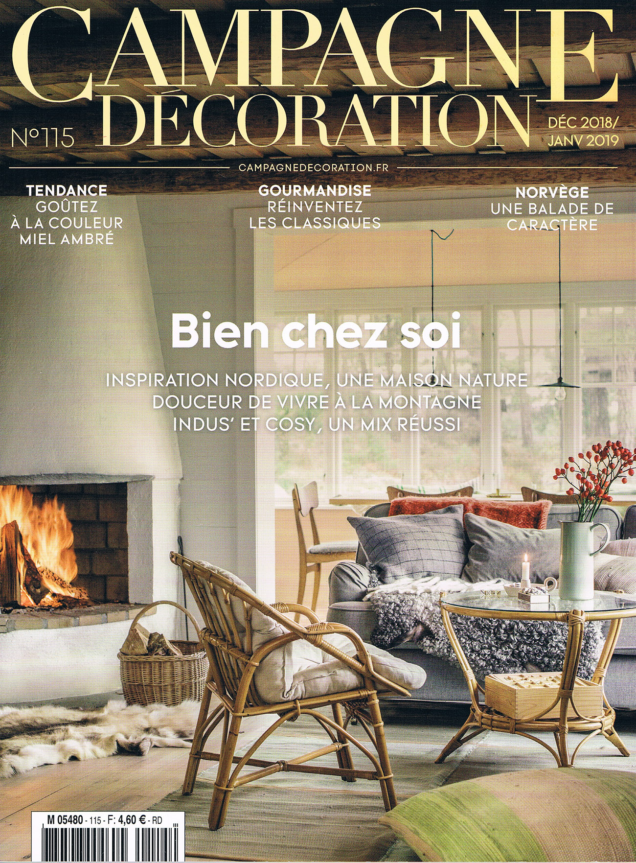 CAMPAGNE DECORATION DECEMBRE 18