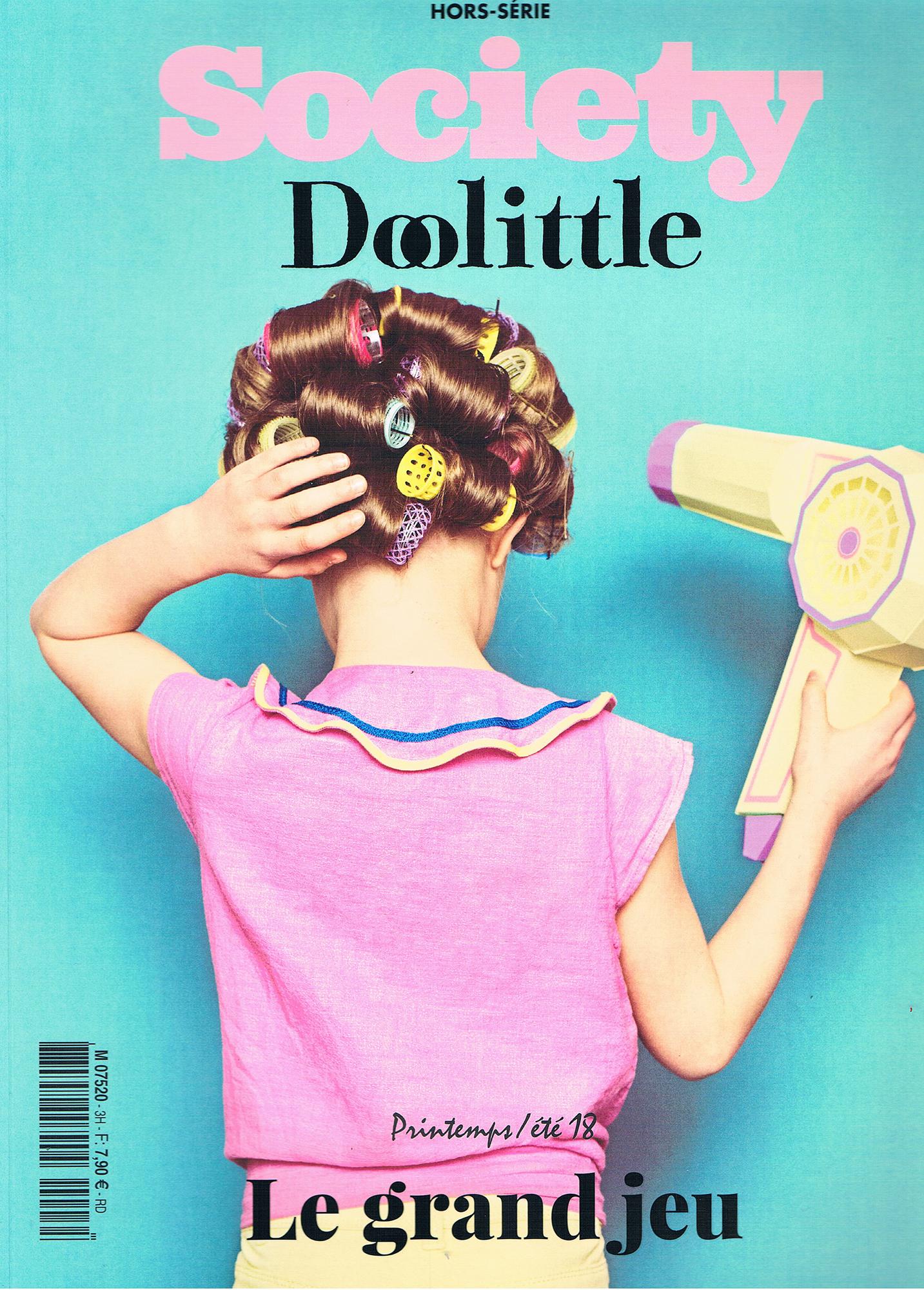 DOOLITTLE PE 18