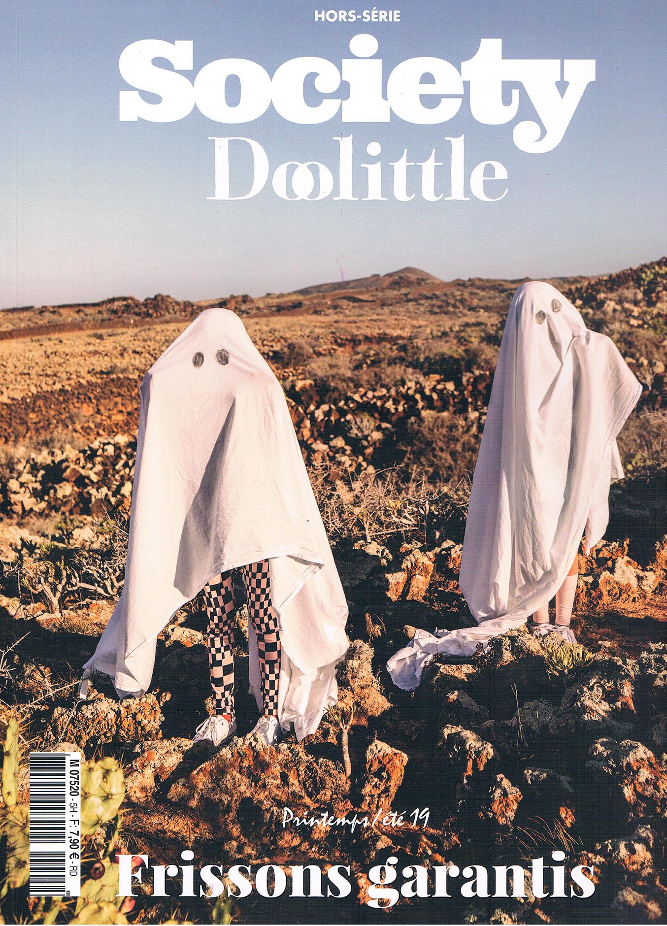 DOOLITTLE PE 19