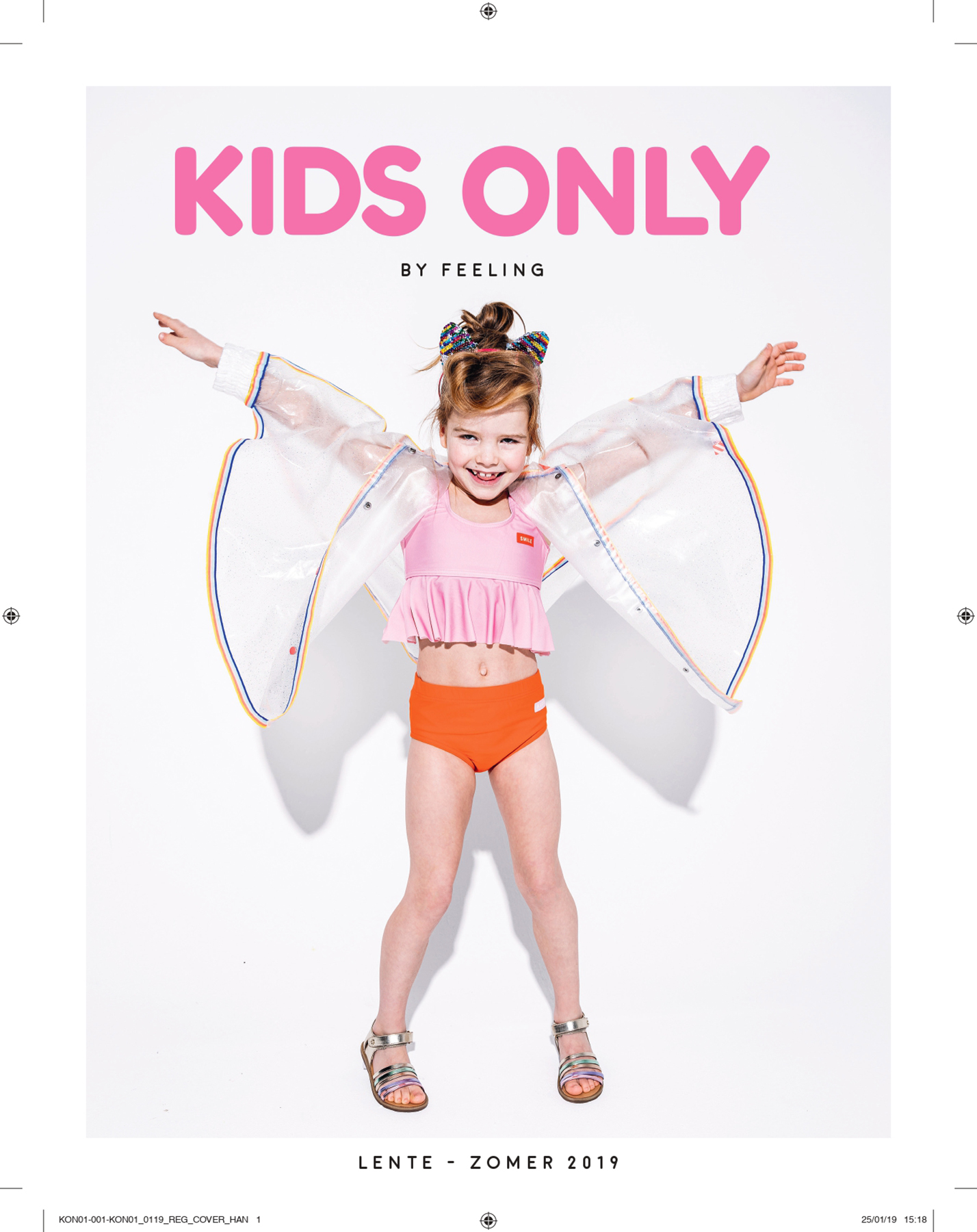 KIDS ONLY PE19