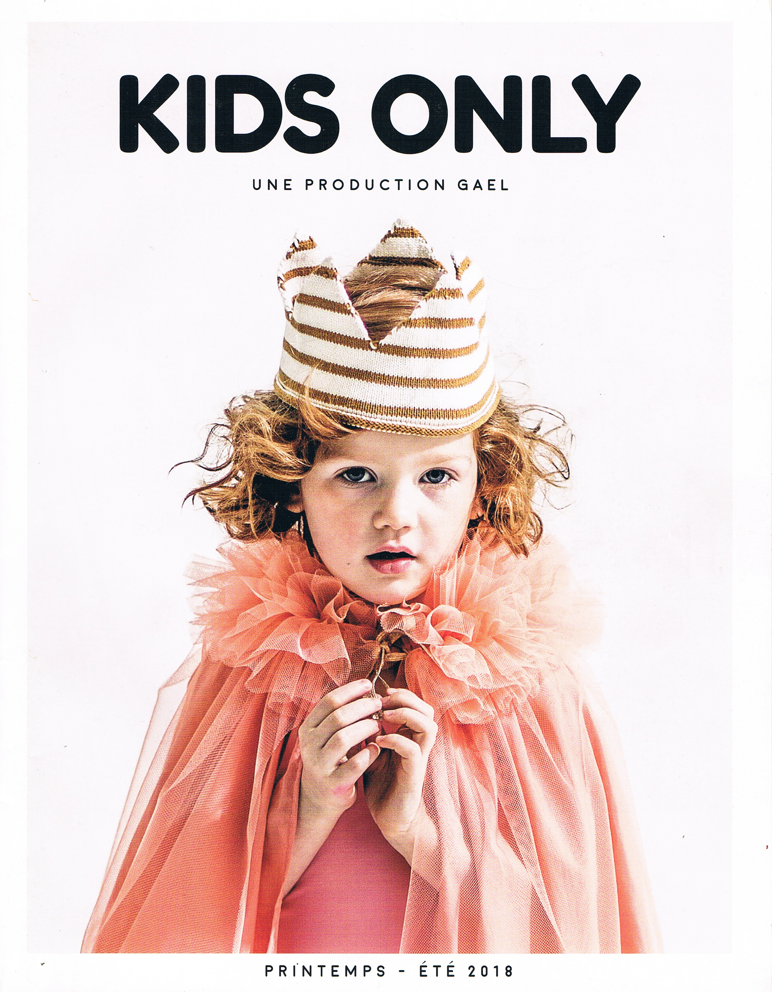 KIDS ONLY FEVRIER 18