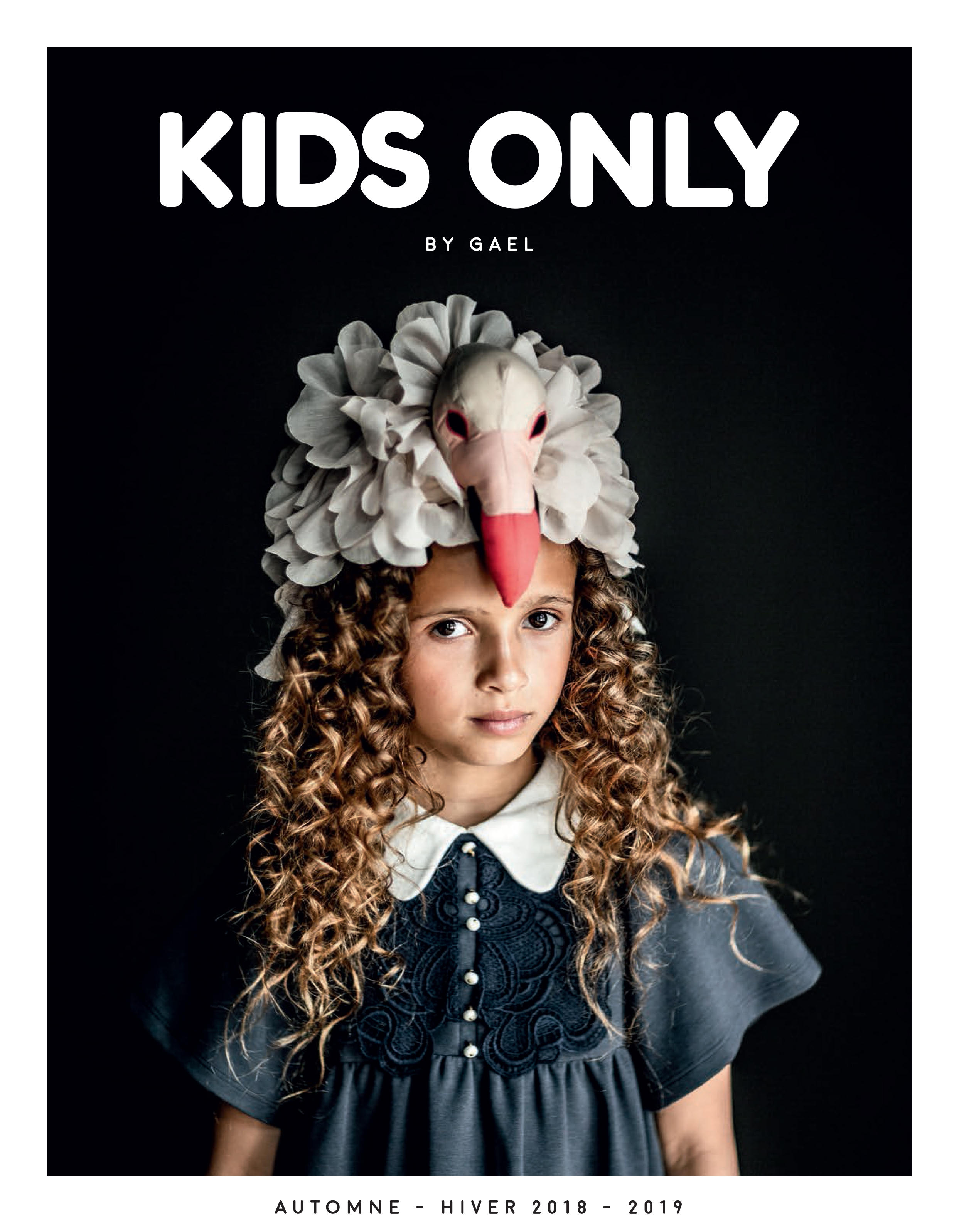 KIDS ONLY AH 18
