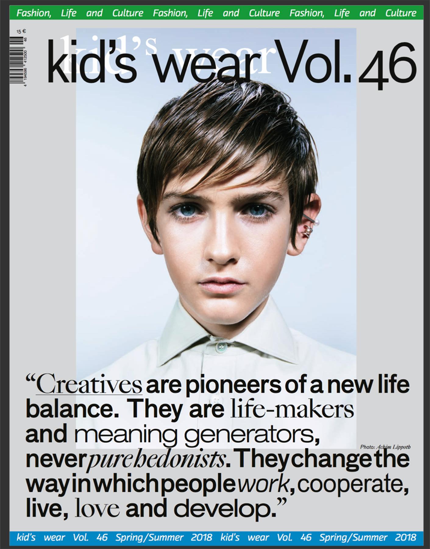 Kid's Wear 46
