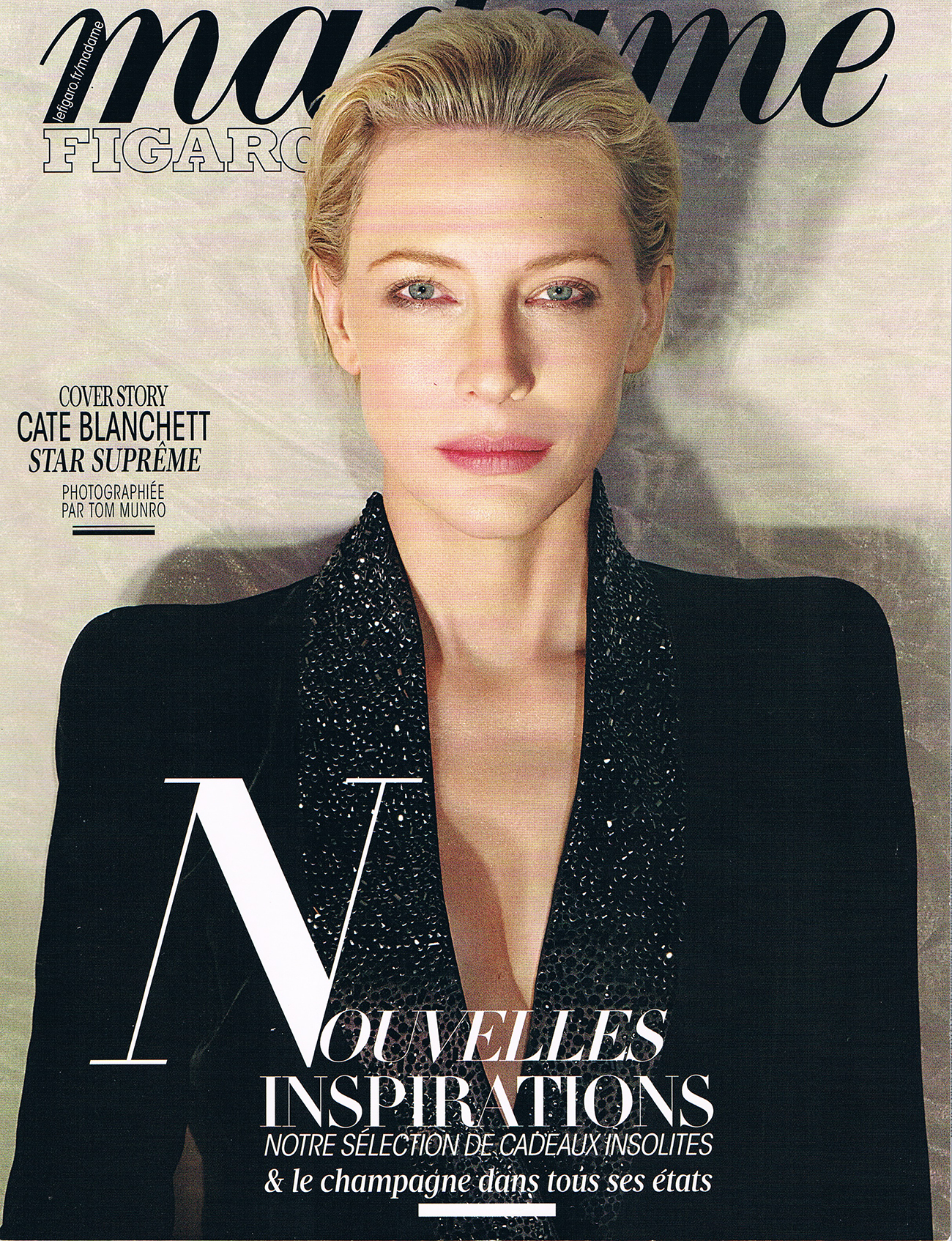 MADAME FIGARO NOV 17