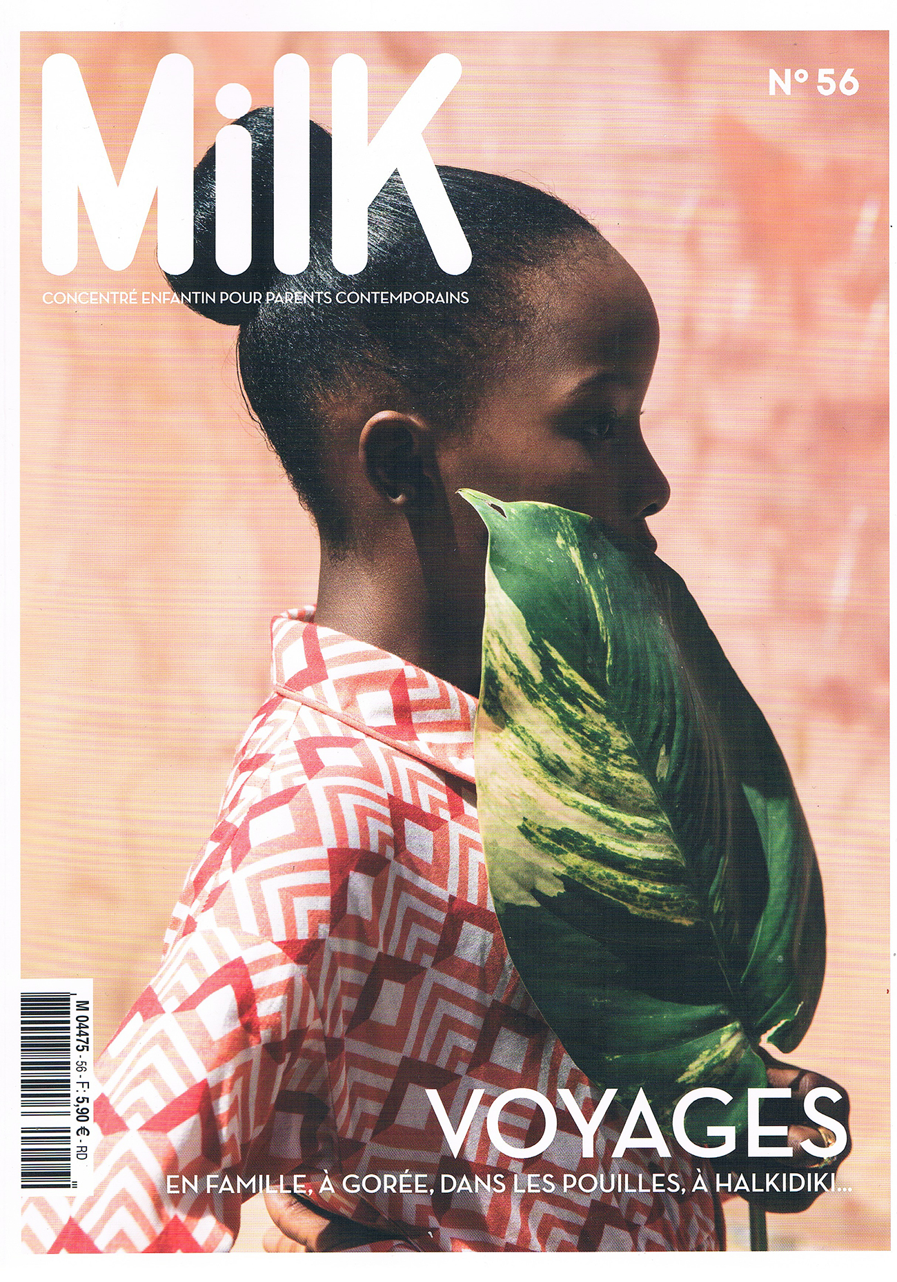 Milk Juin 2017