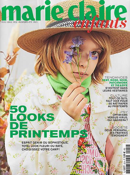 MARIE CLAIRE ENFANTS PE21