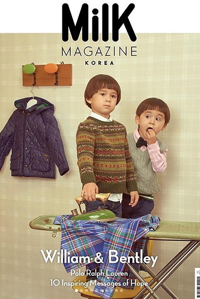 MILK KOREA OCTOBRE 20